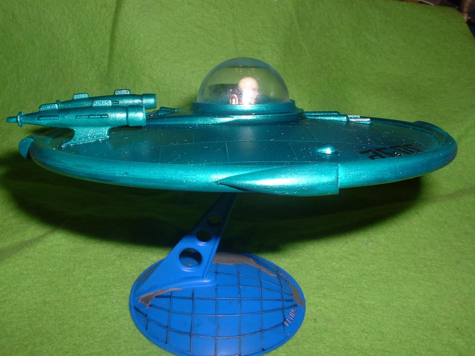 1997.06完成 グレンコモデル「UFO」その5.JPG