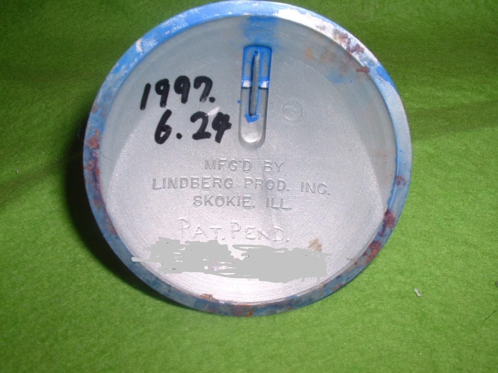 1997.06完成 グレンコモデル「UFO」台座その2.JPG