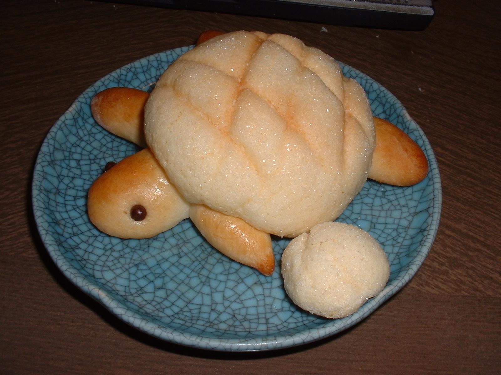 2012.10.25 の「亀パン」 Doburoku-TAO.JPG