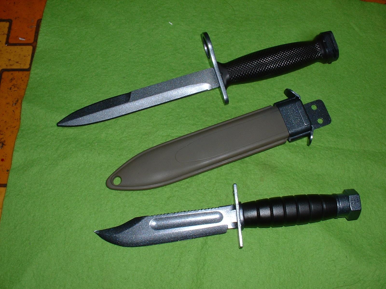 2013年09月23 日時点でのゴム刃ナイフ2種 Doburoku-TAO.JPG