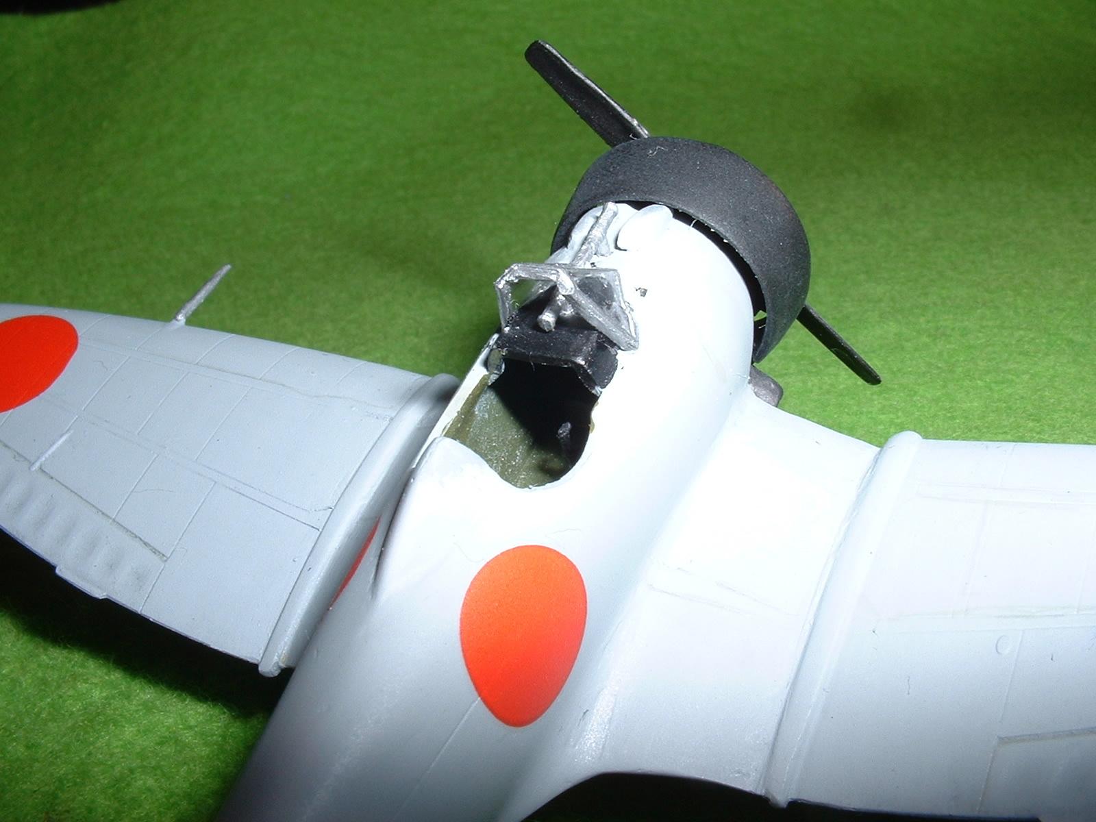 2013.09.29 完成 9試単座戦闘機 4 Doburoku-TAO.JPG