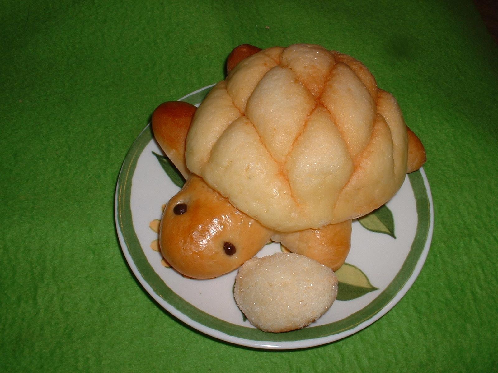 2014年08月16日捕食「カメロンパン(亀パン)」 Doburoku-TAO.JPG