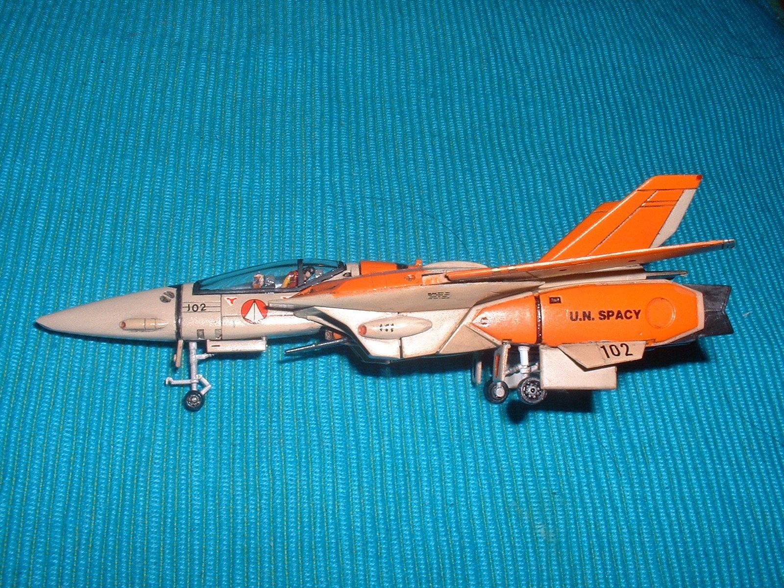 2015.07.20 完成 有井 100分の1 「VF-11Dファイター」その5 Doburoku-TAO.JPG