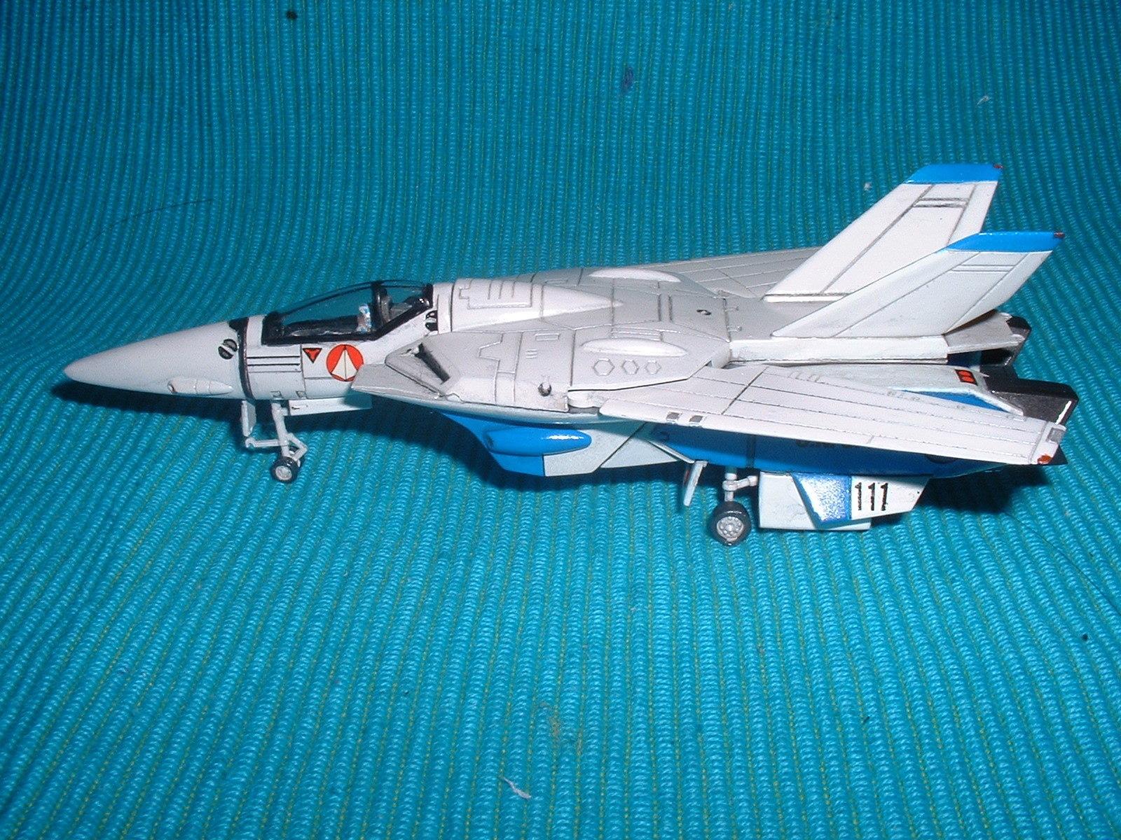 2015.07.22 完成 有井 100分の1 「VF-1Aファイター」その2 Doburoku-TAO.JPG