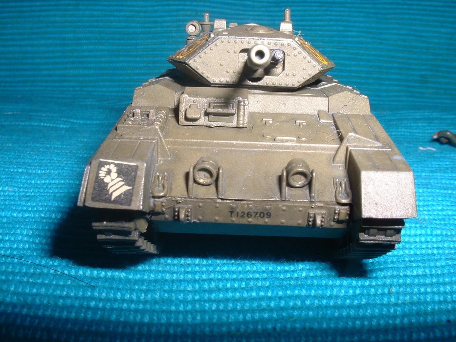 2015.10,12完成 ハセガワ 72分の1 クルセーダーⅢ戦車その4.JPG