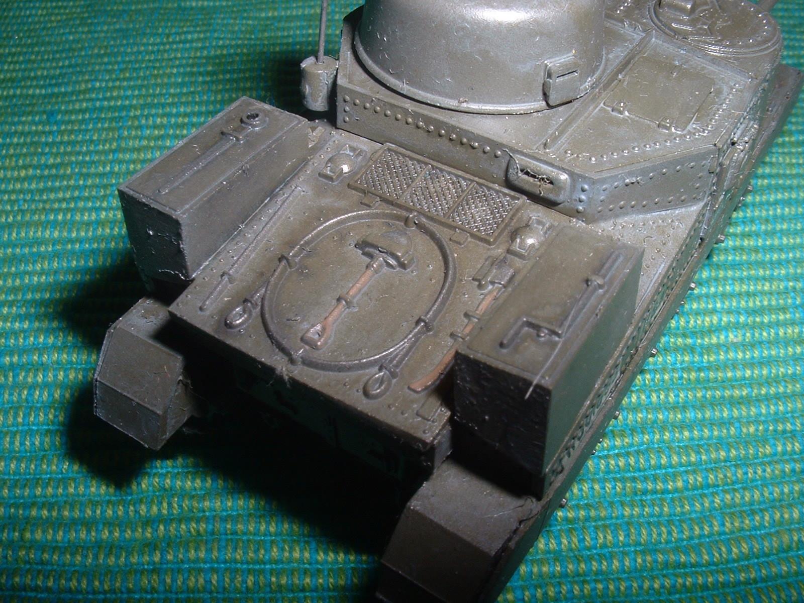 2015.10,12完成 ハセガワ 72分の1 M3 りー戦車 その8.JPG