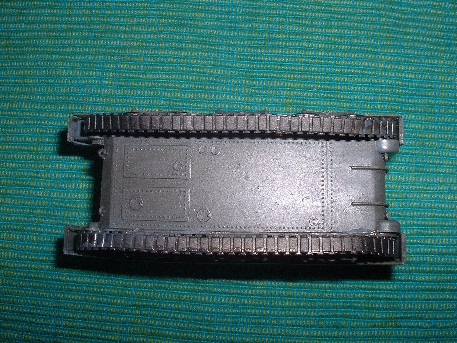 2015.10,12完成 ハセガワ 72分の1 M3 りー戦車 その7.JPG
