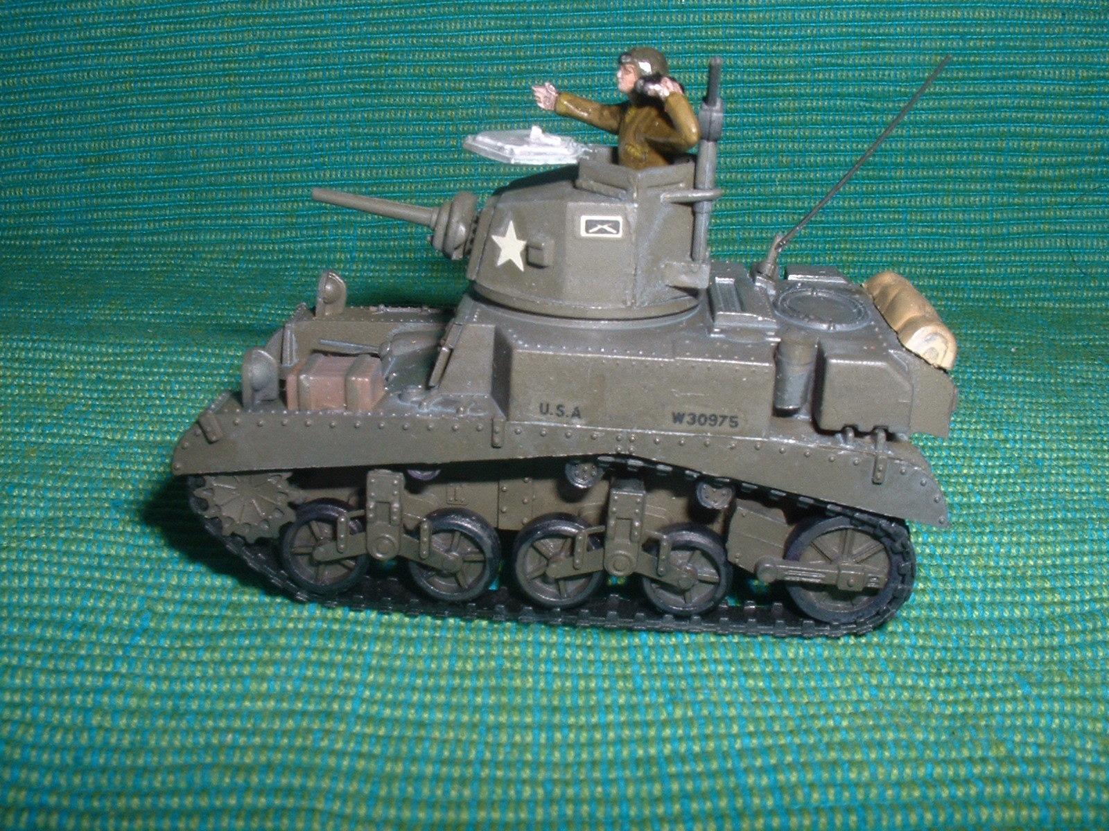 2015.10,12完成 ハセガワ 72分の1 M3 軽戦車 その3.JPG