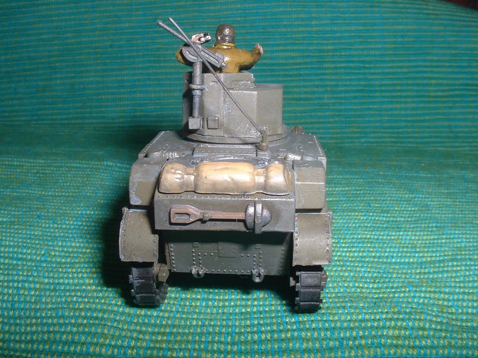 2015.10,12完成 ハセガワ 72分の1 M3 軽戦車 その5.JPG