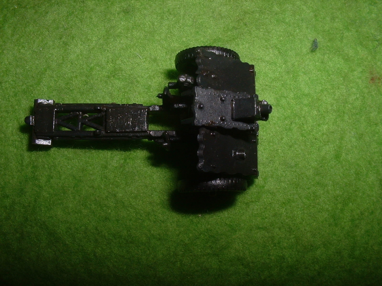 2016年02月14日完成 ZVEZDA  172  No6156「WW2 ナチスドイツ 75㎜歩兵砲」その7 .JPG