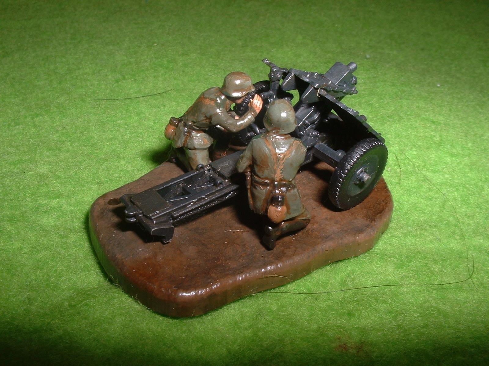 2016年02月14日完成 ZVEZDA  172  No6156「WW2 ナチスドイツ 75㎜歩兵砲」その2 .JPG