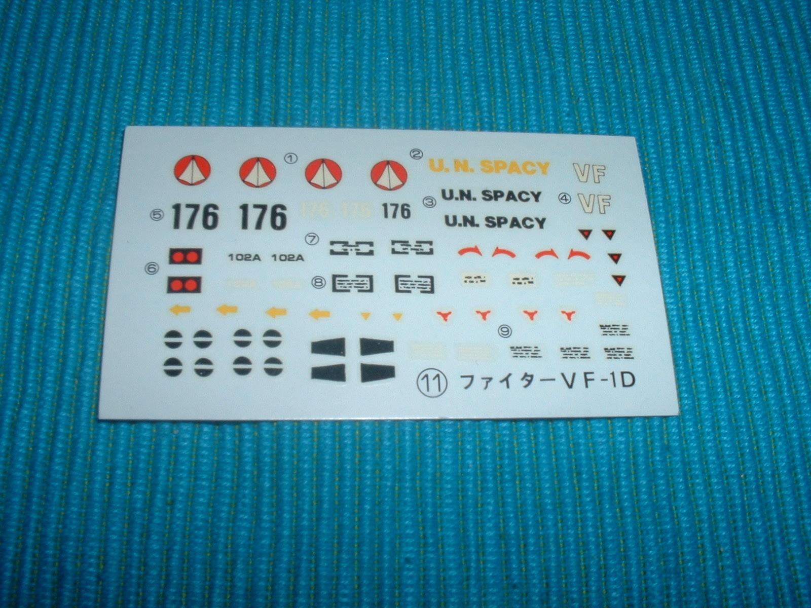 アリイ100分の1「VF-1D」デカールDoburoku-TAO.JPG