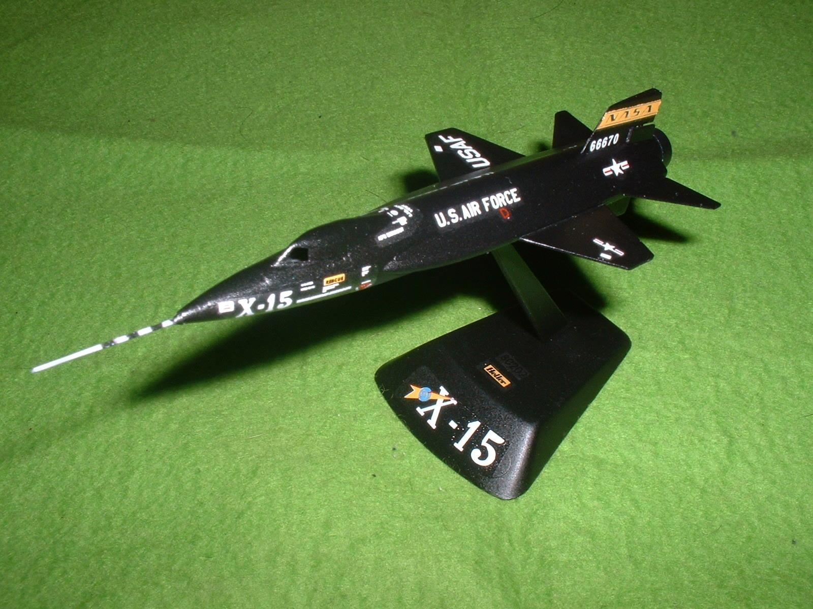 エレール 130分の1「X-15」.JPG
