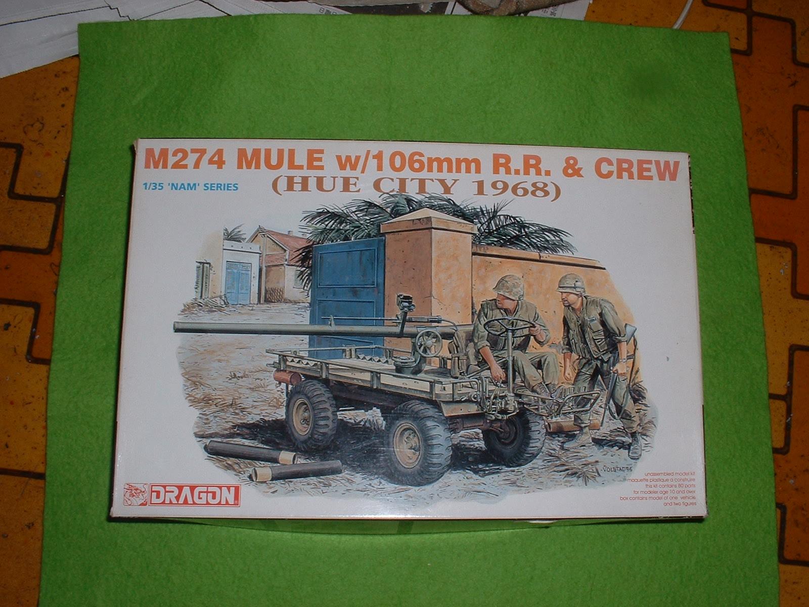 ドラゴン 35分の1 M274 ミュール 外箱 .JPG