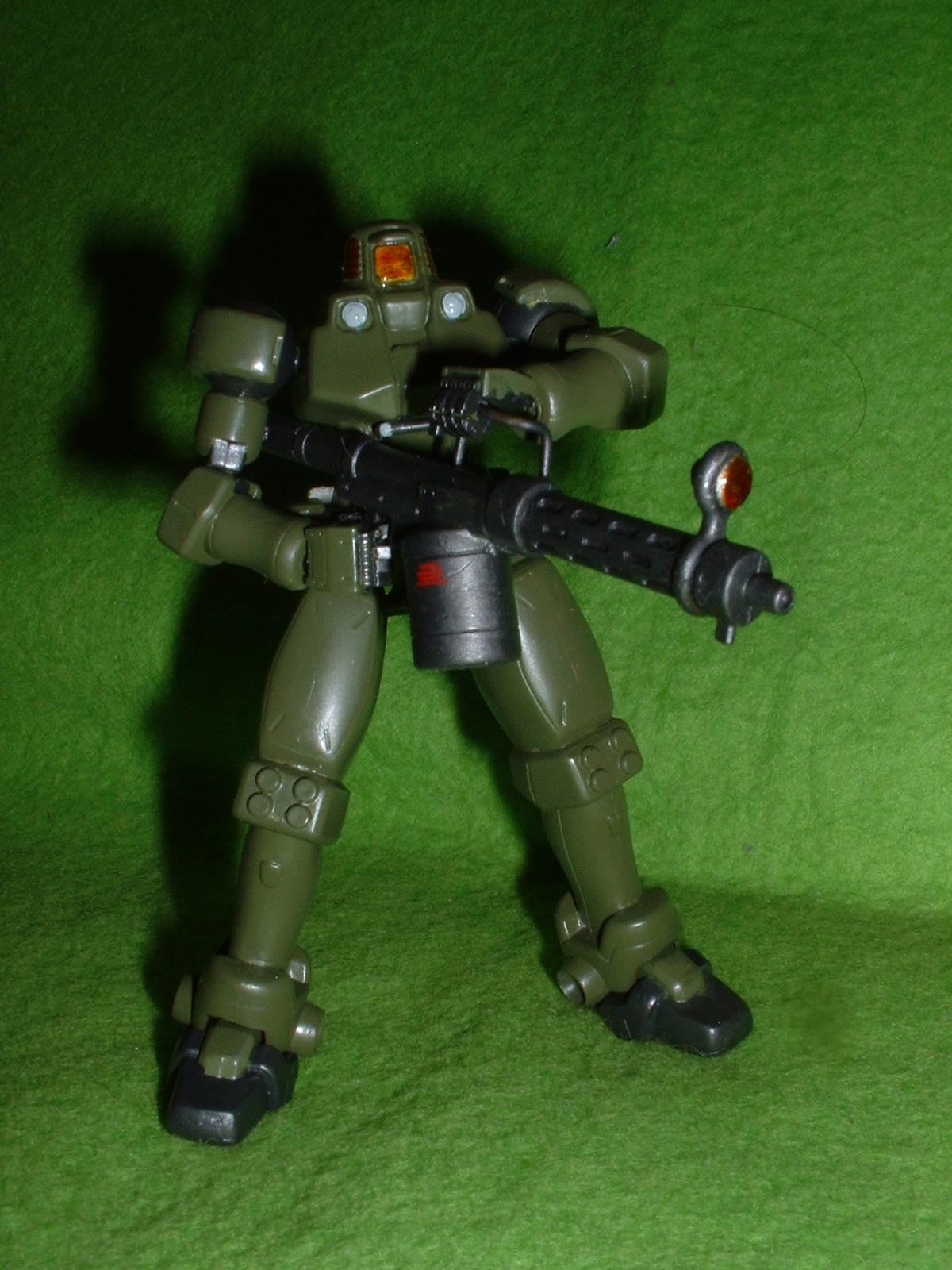 バンダイ LM 144分の1 リーオー その1 Doburoku-TAO.JPG