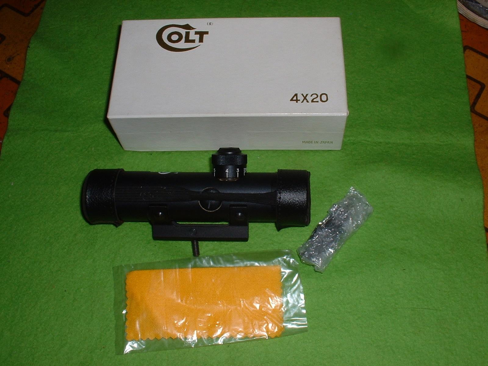 実物用「M16スコープ」 Doburoku-TAO.JPG