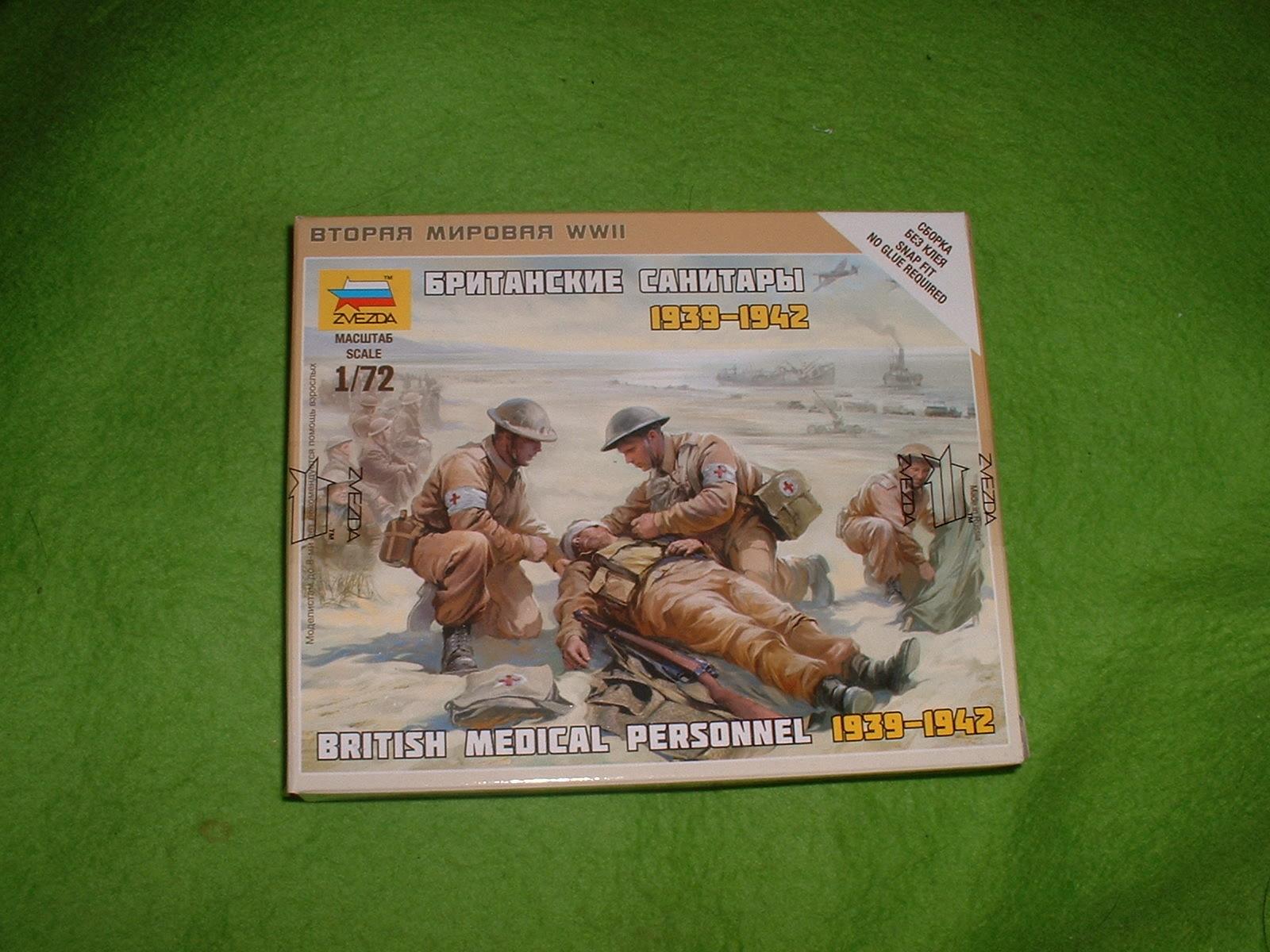 ZVEZDA  172  No6228「WW2 英国看護兵」外箱.JPG